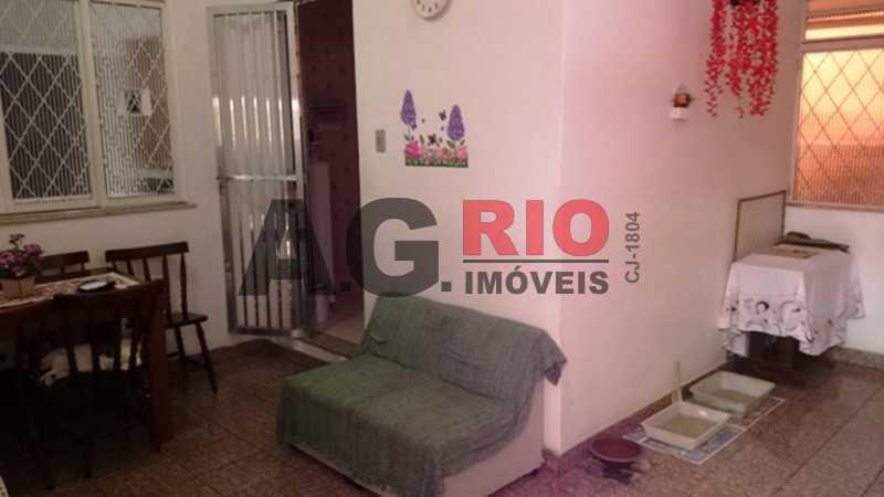 DSC_3455 - Casa 3 quartos à venda Rio de Janeiro,RJ - R$ 400.000 - AGV73647 - 22