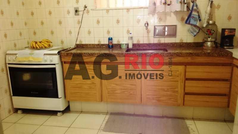 DSC_3456 - Casa 3 quartos à venda Rio de Janeiro,RJ - R$ 400.000 - AGV73647 - 17