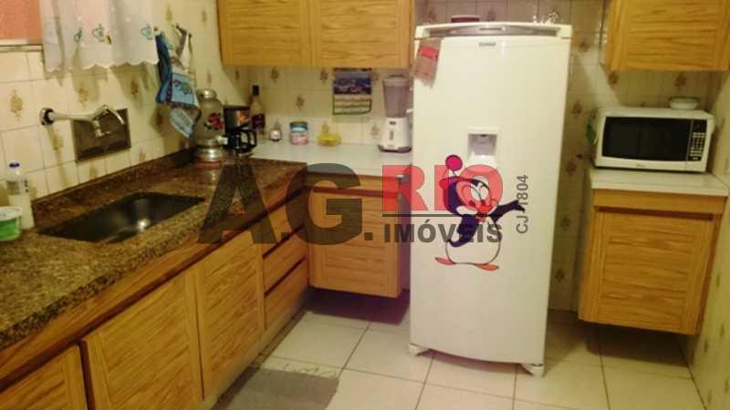 DSC_3457 - Casa 3 quartos à venda Rio de Janeiro,RJ - R$ 400.000 - AGV73647 - 18