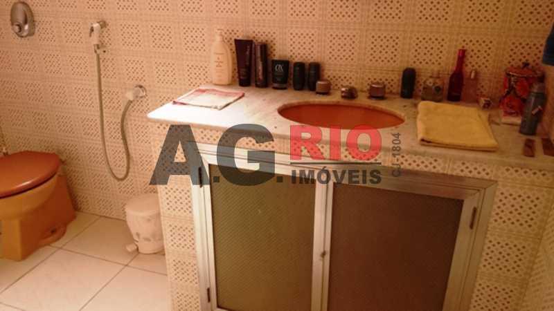 DSC_3458 - Casa 3 quartos à venda Rio de Janeiro,RJ - R$ 400.000 - AGV73647 - 19