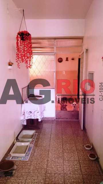 DSC_3461 - Casa 3 quartos à venda Rio de Janeiro,RJ - R$ 400.000 - AGV73647 - 20