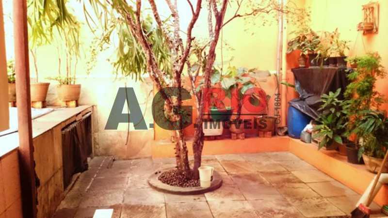 DSC_3464 - Casa 3 quartos à venda Rio de Janeiro,RJ - R$ 400.000 - AGV73647 - 26