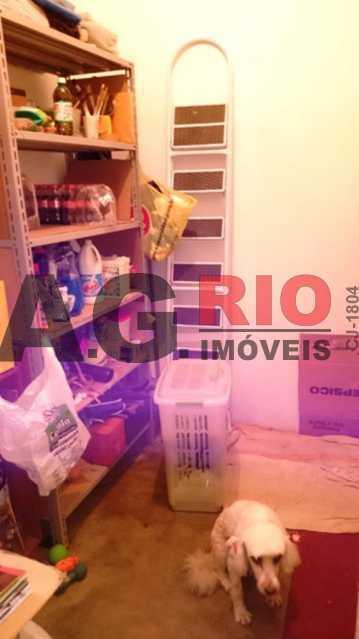 DSC_3465 - Casa 3 quartos à venda Rio de Janeiro,RJ - R$ 400.000 - AGV73647 - 21