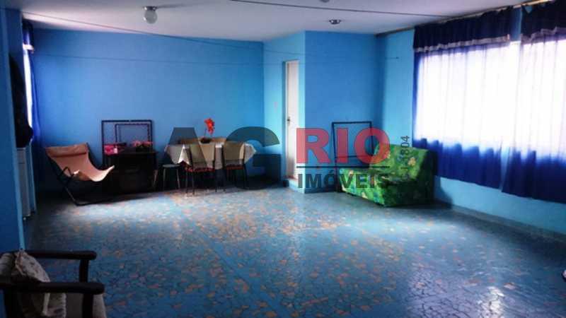 DSC_3472 - Casa 3 quartos à venda Rio de Janeiro,RJ - R$ 400.000 - AGV73647 - 29