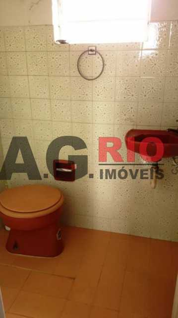 DSC_3474 - Casa 3 quartos à venda Rio de Janeiro,RJ - R$ 400.000 - AGV73647 - 23