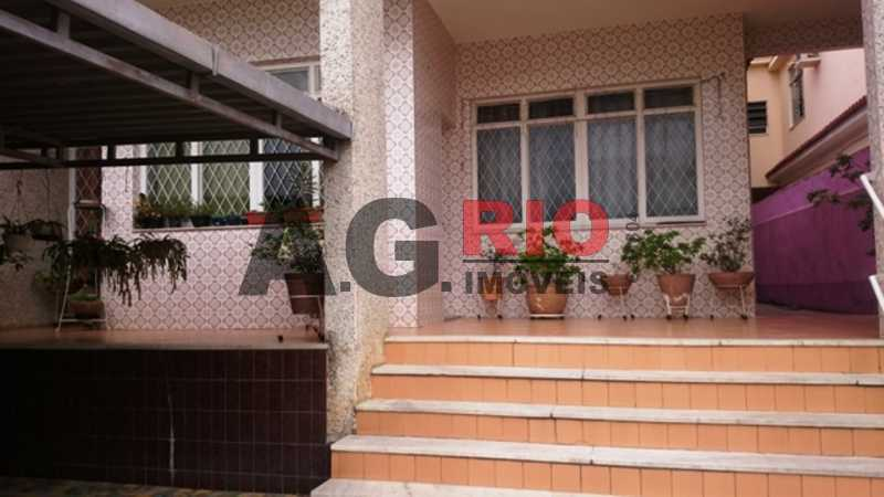 DSC_3495 - Casa 3 quartos à venda Rio de Janeiro,RJ - R$ 400.000 - AGV73647 - 3