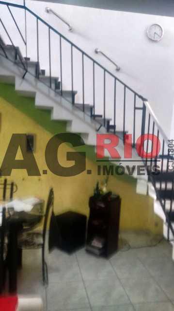 WhatsApp Image 2018-01-31 at 1 - Casa 4 quartos à venda Rio de Janeiro,RJ - R$ 270.000 - AGV73648 - 3