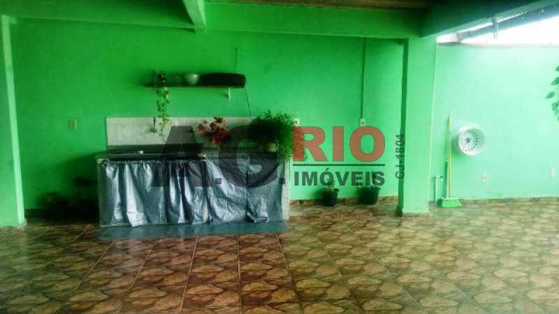 WhatsApp Image 2018-01-31 at 1 - Casa 4 quartos à venda Rio de Janeiro,RJ - R$ 270.000 - AGV73648 - 5