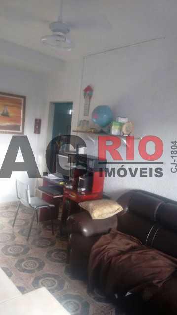 WhatsApp Image 2018-01-31 at 1 - Casa 4 quartos à venda Rio de Janeiro,RJ - R$ 270.000 - AGV73648 - 1