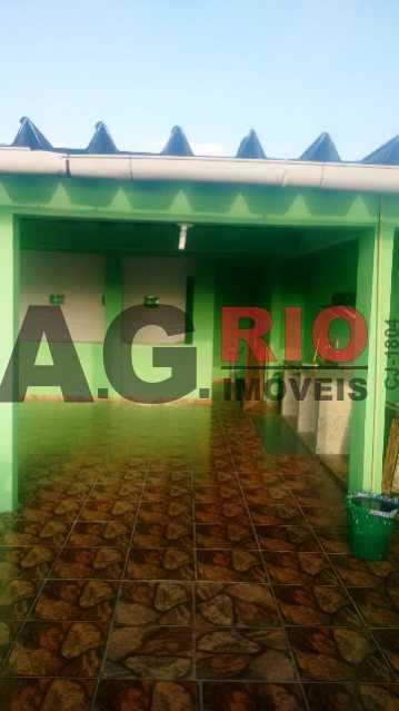 WhatsApp Image 2018-01-31 at 1 - Casa 4 quartos à venda Rio de Janeiro,RJ - R$ 270.000 - AGV73648 - 7