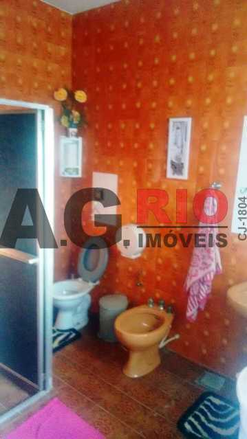 WhatsApp Image 2018-01-31 at 1 - Casa 4 quartos à venda Rio de Janeiro,RJ - R$ 270.000 - AGV73648 - 10