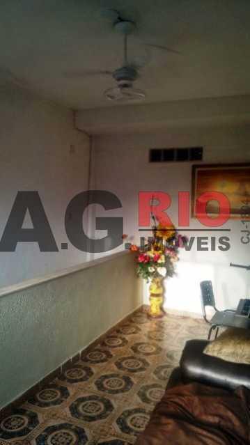 WhatsApp Image 2018-01-31 at 1 - Casa 4 quartos à venda Rio de Janeiro,RJ - R$ 270.000 - AGV73648 - 11