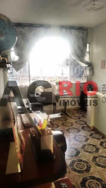 WhatsApp Image 2018-01-31 at 1 - Casa 4 quartos à venda Rio de Janeiro,RJ - R$ 270.000 - AGV73648 - 13