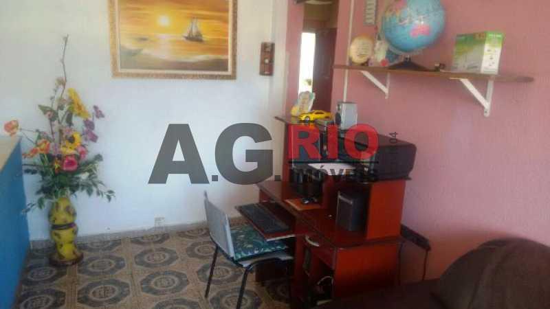 WhatsApp Image 2018-01-31 at 1 - Casa 4 quartos à venda Rio de Janeiro,RJ - R$ 270.000 - AGV73648 - 16