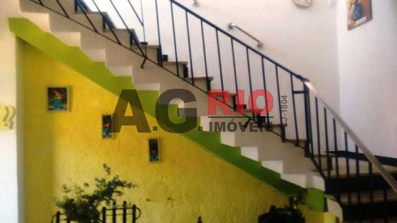 WhatsApp Image 2018-01-31 at 1 - Casa 4 quartos à venda Rio de Janeiro,RJ - R$ 270.000 - AGV73648 - 18