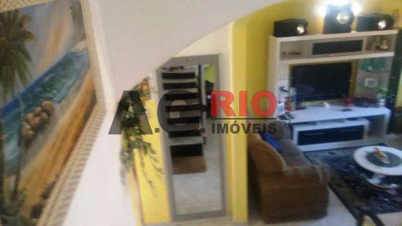 WhatsApp Image 2018-01-31 at 1 - Casa 4 quartos à venda Rio de Janeiro,RJ - R$ 270.000 - AGV73648 - 19