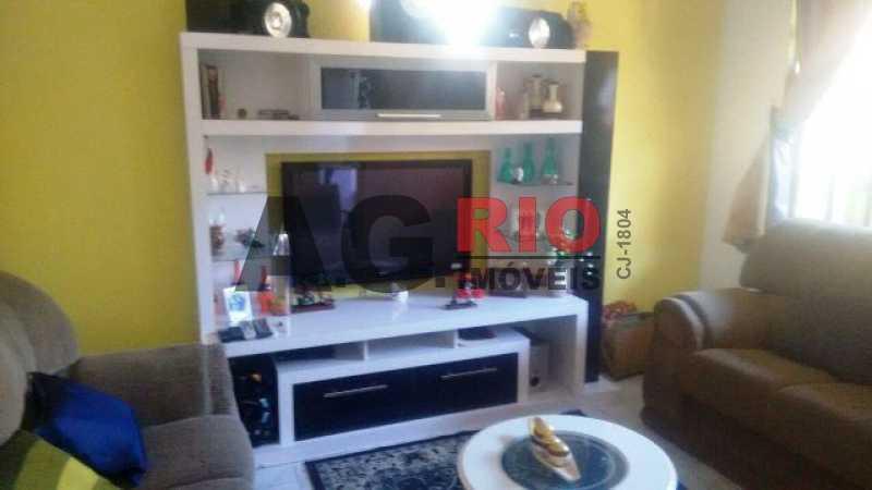 WhatsApp Image 2018-01-31 at 1 - Casa 4 quartos à venda Rio de Janeiro,RJ - R$ 270.000 - AGV73648 - 20