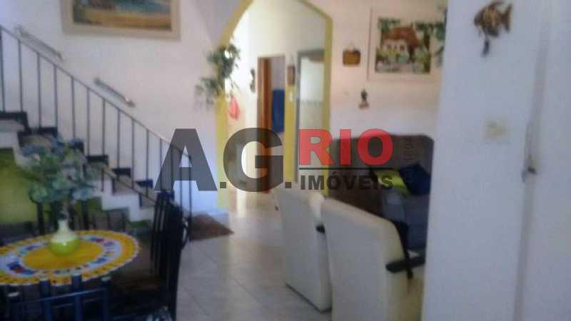 WhatsApp Image 2018-01-31 at 1 - Casa 4 quartos à venda Rio de Janeiro,RJ - R$ 270.000 - AGV73648 - 21