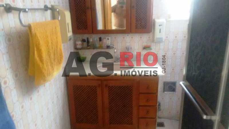 WhatsApp Image 2018-01-31 at 1 - Casa 4 quartos à venda Rio de Janeiro,RJ - R$ 270.000 - AGV73648 - 23