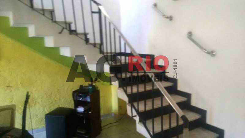 WhatsApp Image 2018-01-31 at 1 - Casa 4 quartos à venda Rio de Janeiro,RJ - R$ 270.000 - AGV73648 - 26