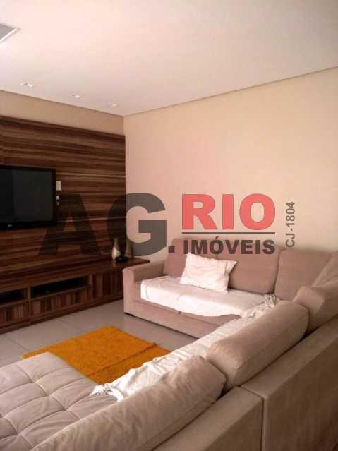 WhatsApp Image 2018-02-01 at 1 - Casa À Venda - Rio de Janeiro - RJ - Campinho - AGV73649 - 19