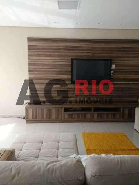 WhatsApp Image 2018-02-01 at 1 - Casa À Venda - Rio de Janeiro - RJ - Campinho - AGV73649 - 22