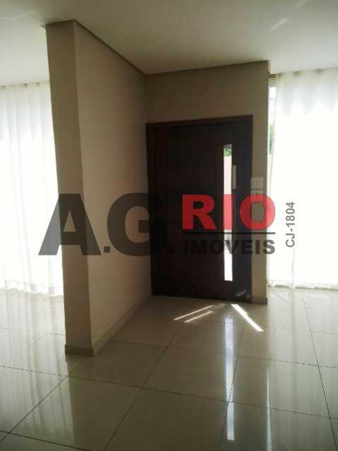 WhatsApp Image 2018-02-01 at 1 - Casa À Venda - Rio de Janeiro - RJ - Campinho - AGV73649 - 23