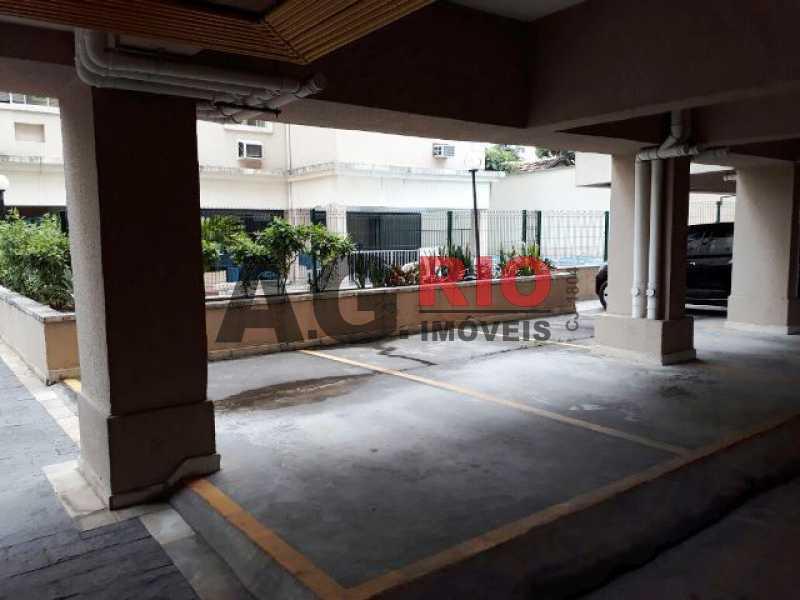 GARAGEM - Cobertura 2 quartos à venda Rio de Janeiro,RJ - R$ 430.000 - AGV60890 - 26