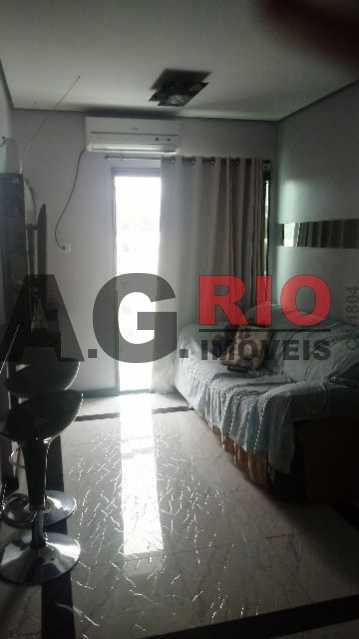 SALA - Cobertura 2 quartos à venda Rio de Janeiro,RJ - R$ 430.000 - AGV60890 - 1