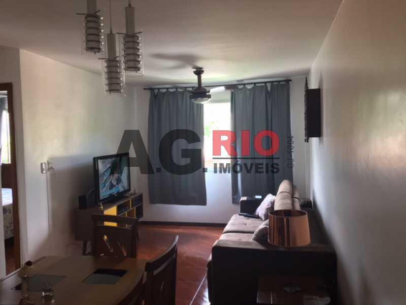 IMG_5007 - Apartamento À Venda - Rio de Janeiro - RJ - Praça Seca - AGV23048 - 1