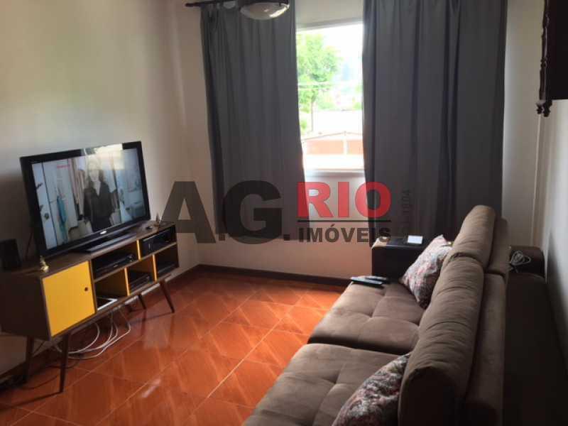IMG_4974 - Apartamento À Venda - Rio de Janeiro - RJ - Praça Seca - AGV23048 - 4