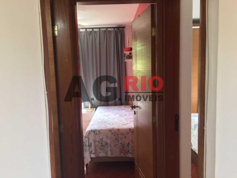 IMG_4976 - Apartamento À Venda - Rio de Janeiro - RJ - Praça Seca - AGV23048 - 6