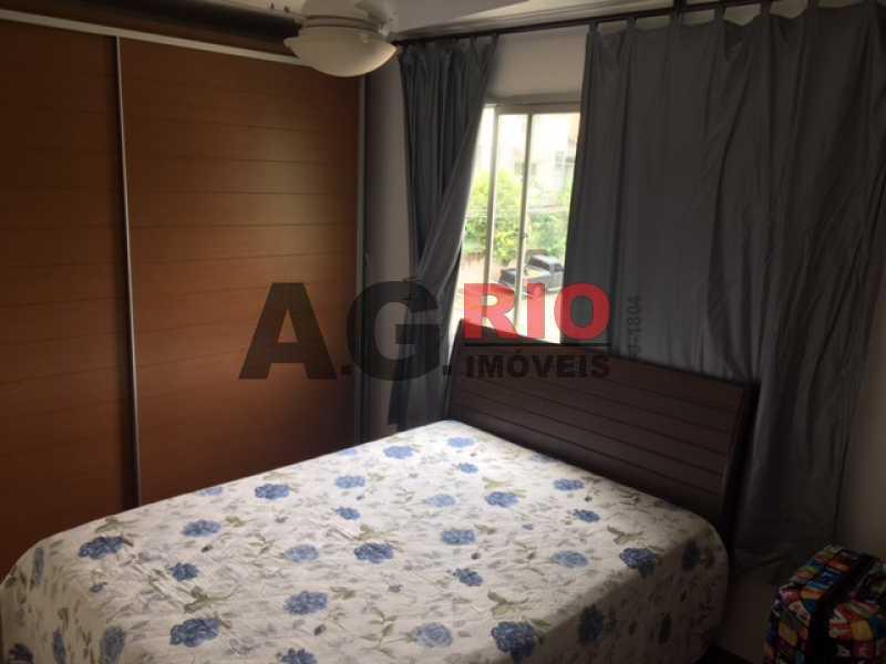 IMG_4978 - Apartamento À Venda - Rio de Janeiro - RJ - Praça Seca - AGV23048 - 5