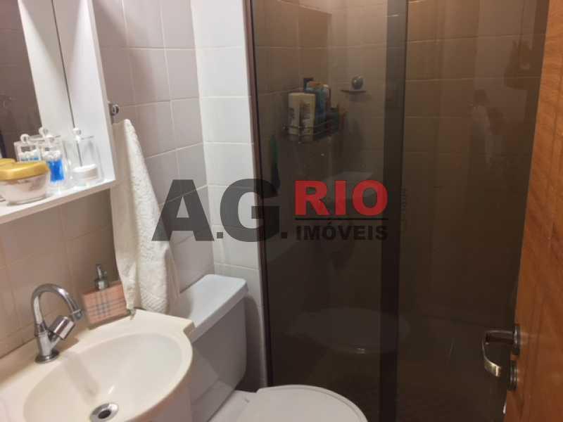 IMG_4980 - Apartamento À Venda - Rio de Janeiro - RJ - Praça Seca - AGV23048 - 10