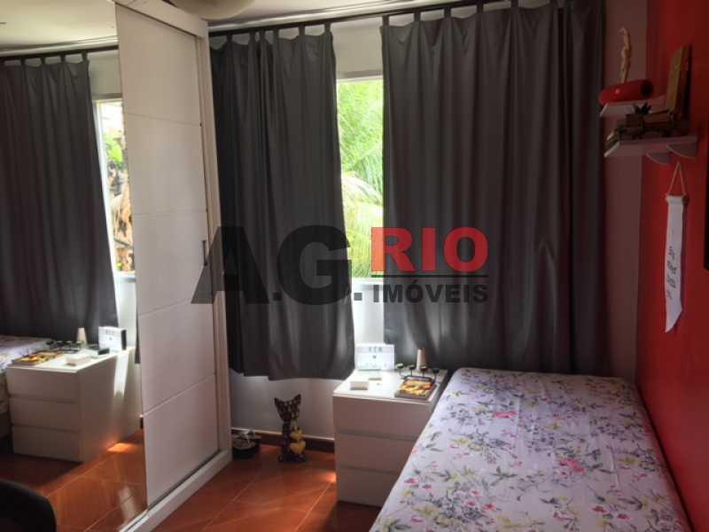 IMG_4982 - Apartamento À Venda - Rio de Janeiro - RJ - Praça Seca - AGV23048 - 7
