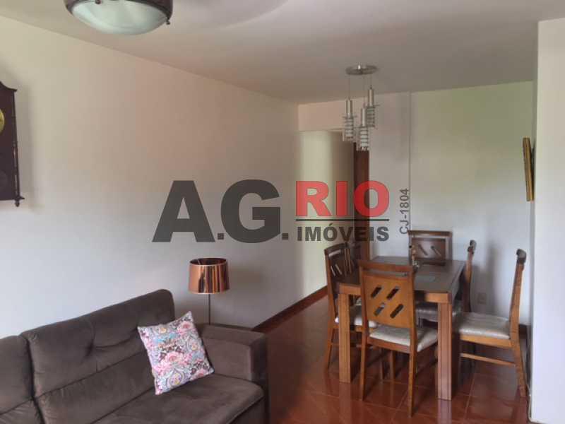 IMG_5005 - Apartamento À Venda - Rio de Janeiro - RJ - Praça Seca - AGV23048 - 3