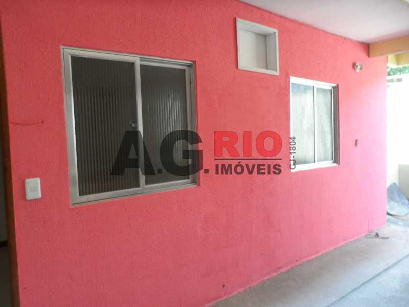 SAM_9774 - Casa Para Alugar - Rio de Janeiro - RJ - Curicica - TQ05060 - 3