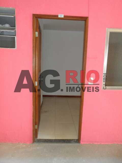 SAM_9776 - Casa Para Alugar - Rio de Janeiro - RJ - Curicica - TQ05060 - 5
