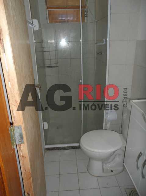 SAM_9761 - Casa Para Alugar - Rio de Janeiro - RJ - Curicica - TQ05060 - 12