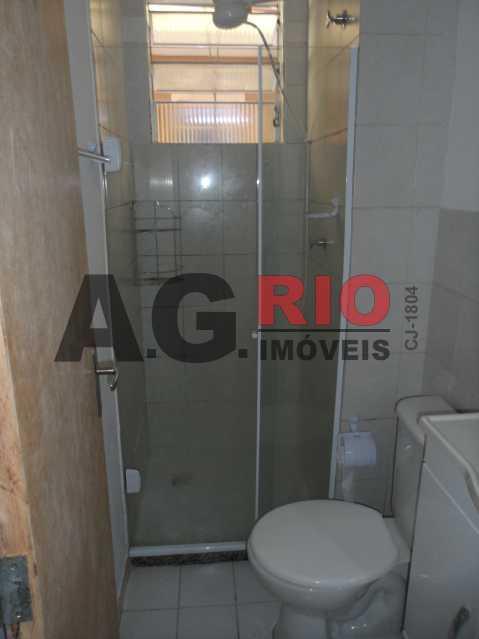 SAM_9762 - Casa Para Alugar - Rio de Janeiro - RJ - Curicica - TQ05060 - 13