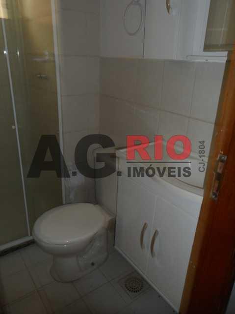 SAM_9763 - Casa Para Alugar - Rio de Janeiro - RJ - Curicica - TQ05060 - 14