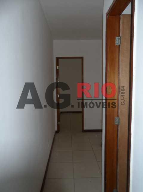 SAM_9764 - Casa Para Alugar - Rio de Janeiro - RJ - Curicica - TQ05060 - 15
