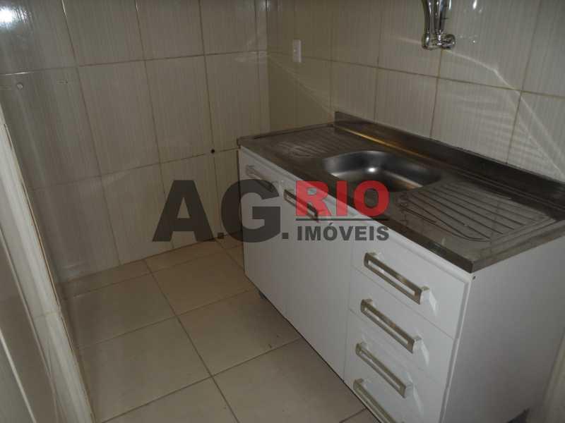 SAM_9765 - Casa Para Alugar - Rio de Janeiro - RJ - Curicica - TQ05060 - 16