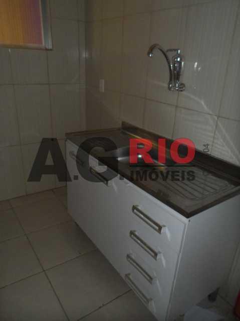 SAM_9766 - Casa Para Alugar - Rio de Janeiro - RJ - Curicica - TQ05060 - 17