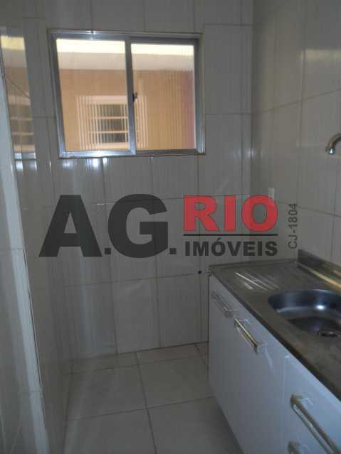 SAM_9767 - Casa Para Alugar - Rio de Janeiro - RJ - Curicica - TQ05060 - 18
