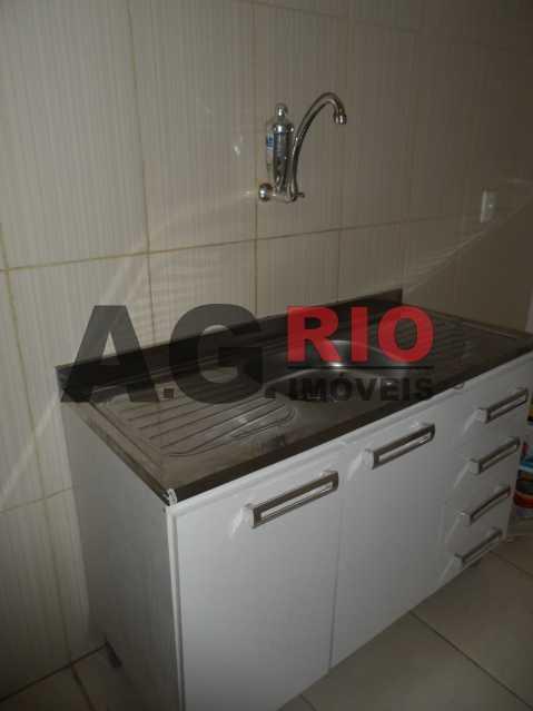 SAM_9768 - Casa Para Alugar - Rio de Janeiro - RJ - Curicica - TQ05060 - 19