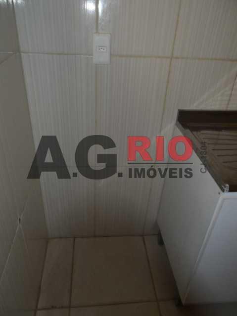 SAM_9769 - Casa Para Alugar - Rio de Janeiro - RJ - Curicica - TQ05060 - 20