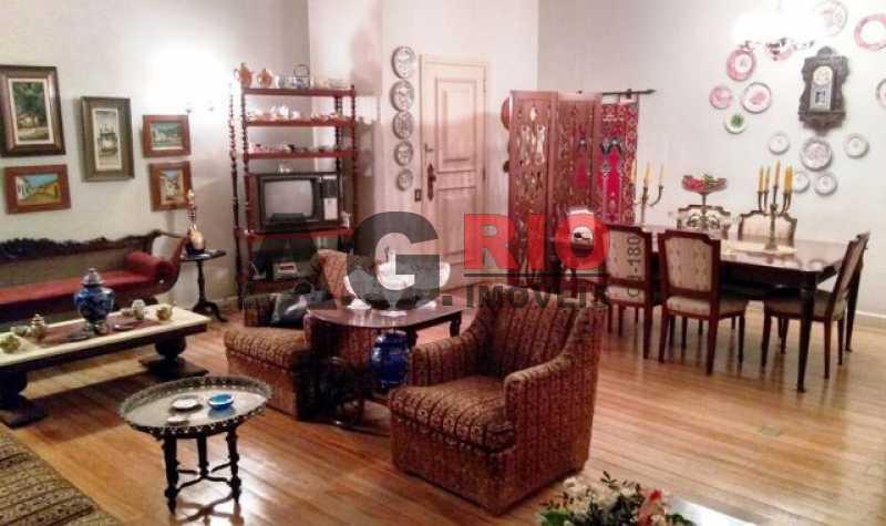 WhatsApp Image 2018-01-04 at 1 - Apartamento 3 quartos à venda Rio de Janeiro,RJ - R$ 4.900.000 - AGV31376 - 4