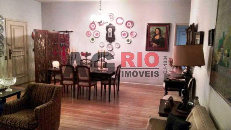 WhatsApp Image 2018-01-04 at 1 - Apartamento 3 quartos à venda Rio de Janeiro,RJ - R$ 4.900.000 - AGV31376 - 5