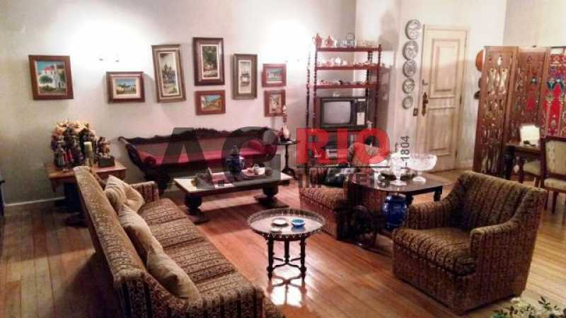 WhatsApp Image 2018-01-04 at 1 - Apartamento 3 quartos à venda Rio de Janeiro,RJ - R$ 4.900.000 - AGV31376 - 6